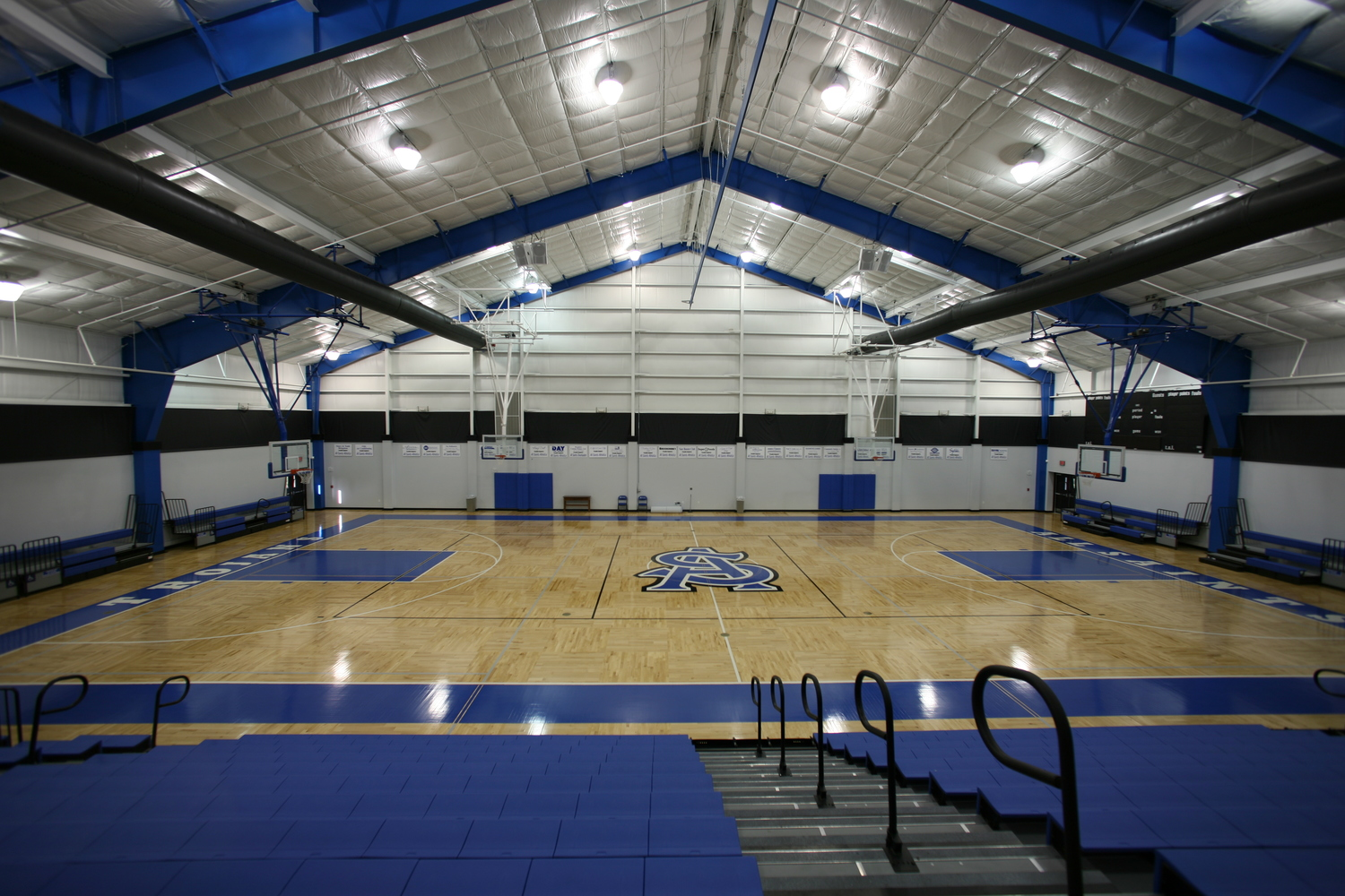 student recreation center architect east texas - architect for rec facilities east texas - tyler texas sports architect - butler architectural group
