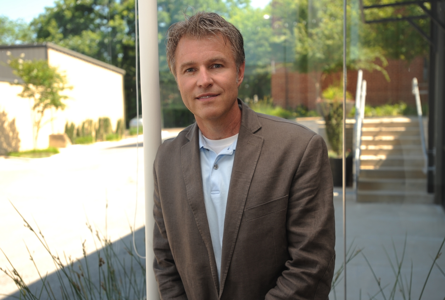 mike butler - architect - tyler texas - butler architectural group