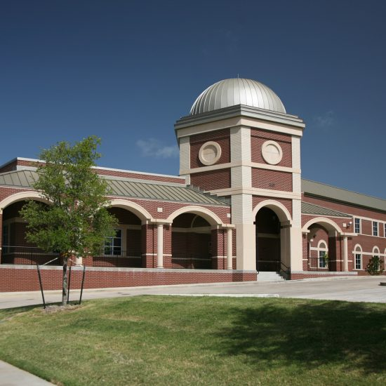 tisd austin elementary - elementary school architect east texas - architect for education tyler - butler architectural group