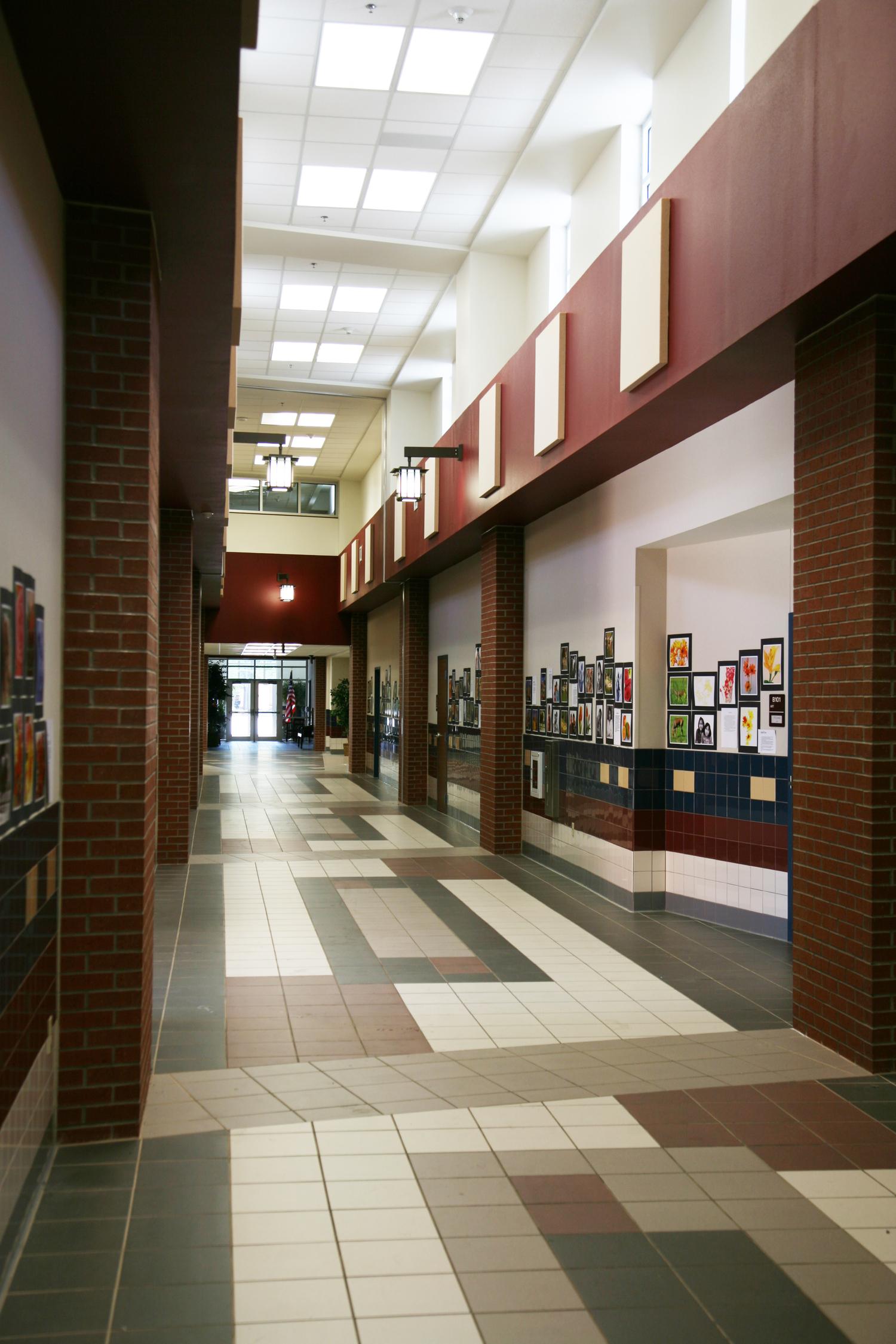 tisd austin elementary - elementary school architect east texas - architect for education tyler - butler architectural group