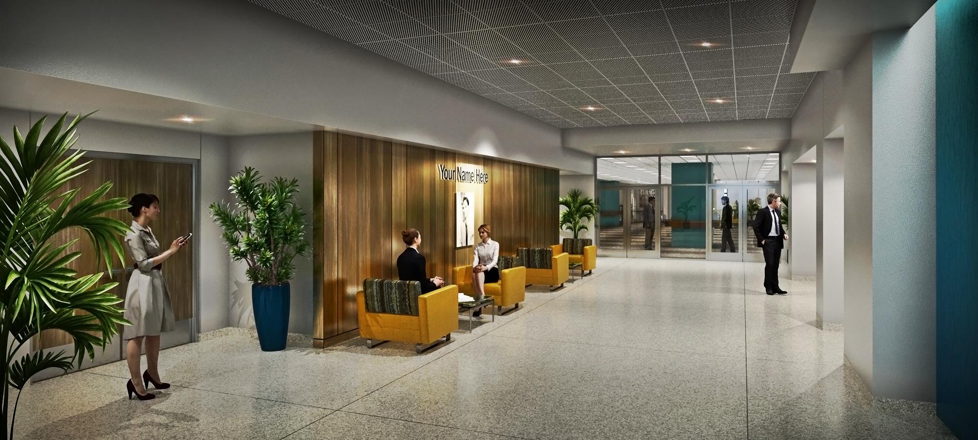 conference center interior design - design for campus conference center - new conference center east texas - butler architectural group