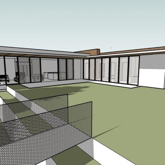 modern home design tyler texas - modern home design east texas - modern homes texas - butler architectural group